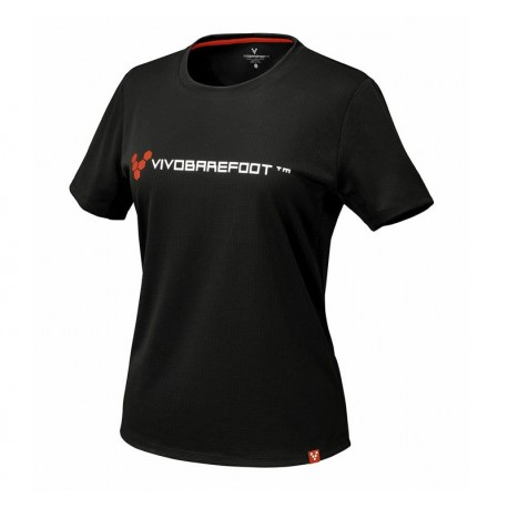 Vivobarefoot PERFORMANCE T-SHIRT Ladies