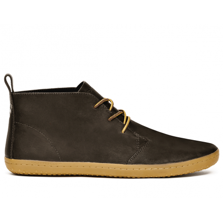 Vivobarefoot GOBI M II Leather Brown/Hide