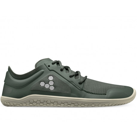 VIVOBAREFOOT PRIMUS LITE III ALL Weather Womens Charchoal